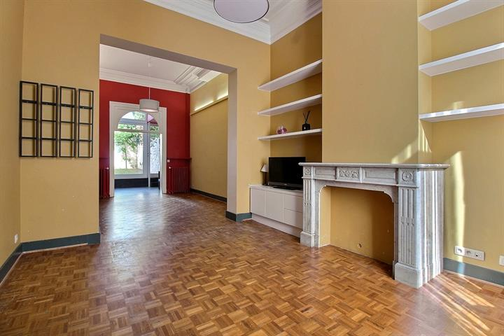 House - rented - 1040 Etterbeek