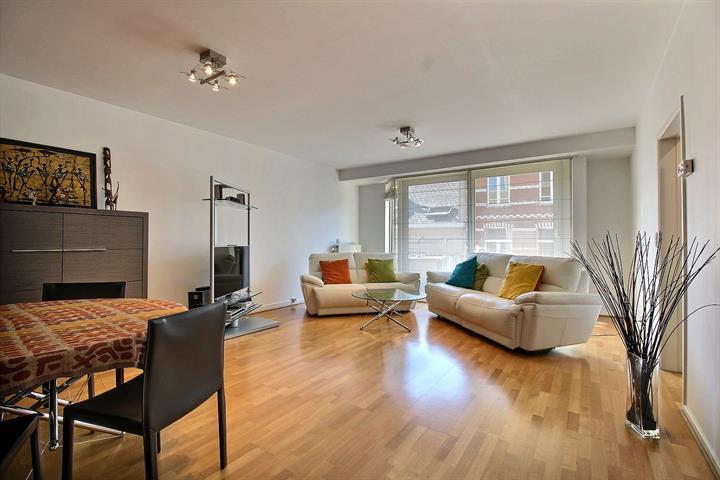 Flat - under offer (sale) - 1040 Etterbeek