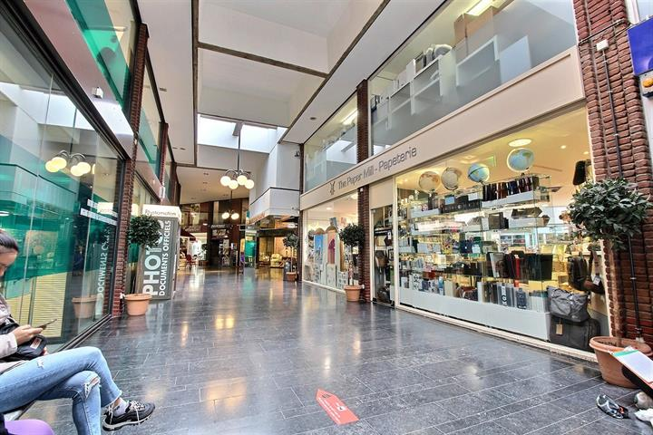 Shopping center - Woluwe-Saint-Lambert - #3875240-8