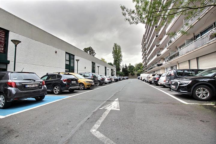 Centre commercial - Woluwe-Saint-Lambert - #3875240-9