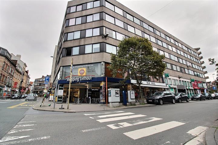 Centre commercial - Woluwe-Saint-Lambert - #3875240-5