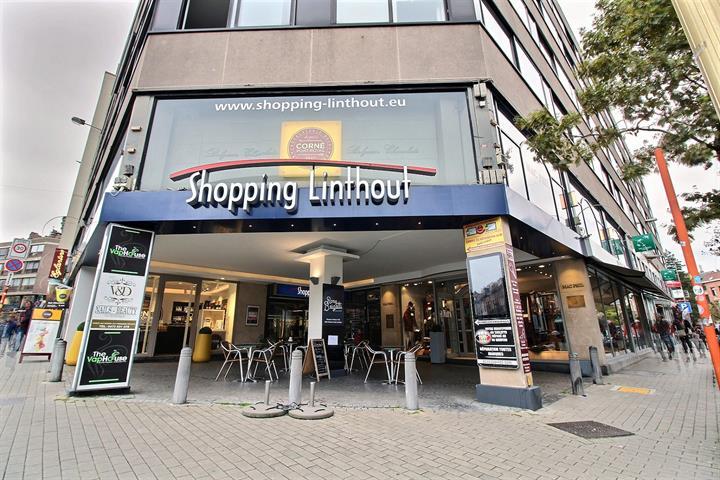Shopping center - Woluwe-Saint-Lambert - #3875240-6