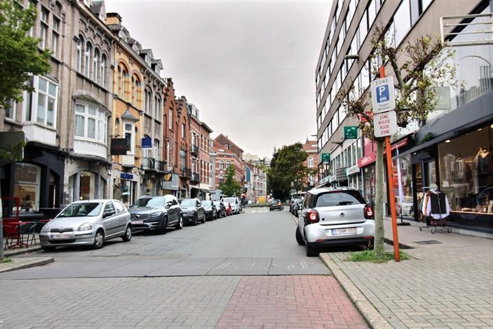 Shopping center - Woluwe-Saint-Lambert - #3875378-9