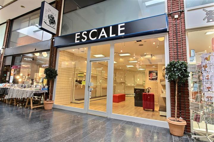 Commercial - for rent - 1200 Woluwe-Saint-Lambert