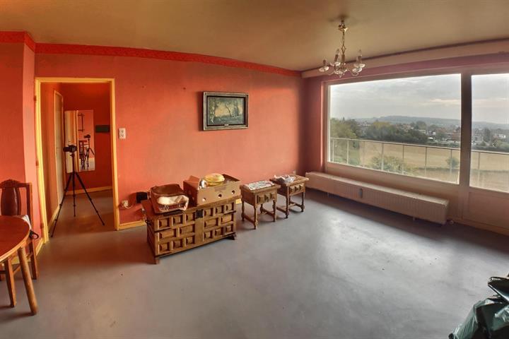 Appartement - Asse Zellik - #3883299-1