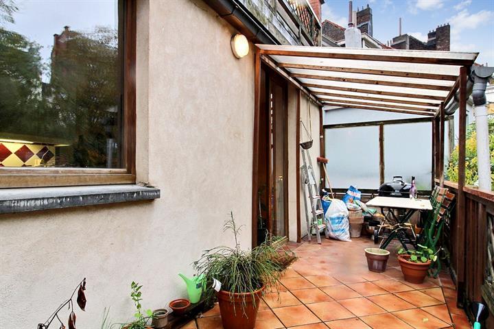 Apartment block  - Bruxelles - #3913316-8