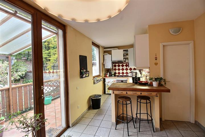House - under offer (sale) - 1000 Bruxelles