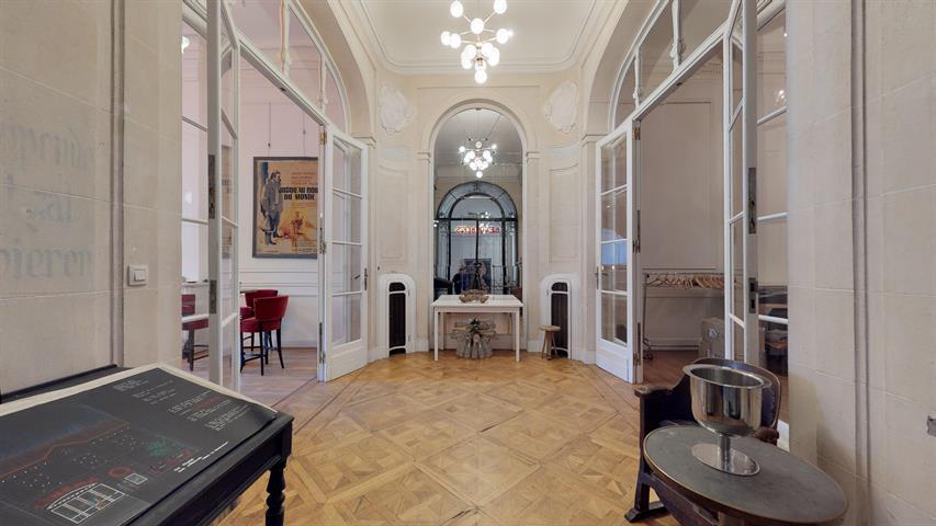 House - for sale - 1210 Saint-Josse-ten-Noode