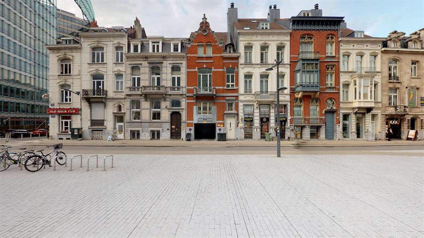 Flat - Bruxelles - #3942663-14
