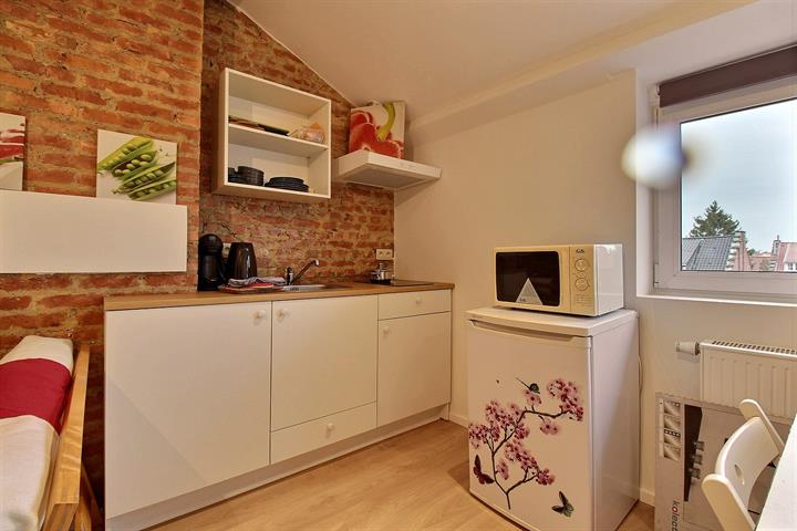 Flat - for rent - 1030 Schaerbeek