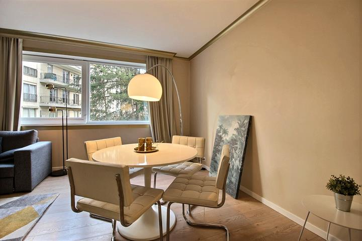 Flat - for rent - 1050 Ixelles