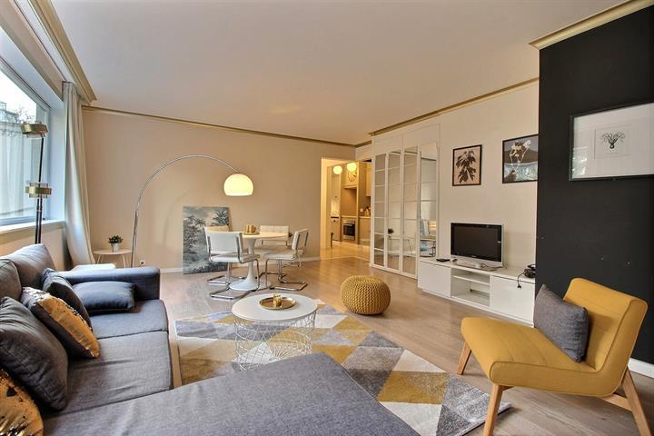 Appartement - Ixelles - #3959551-2