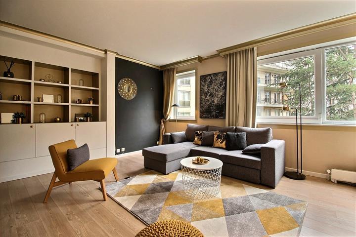 Appartement - Ixelles - #3959551-1