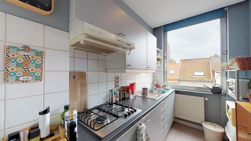 Immeuble à appartements - Schaerbeek - #3970327-17
