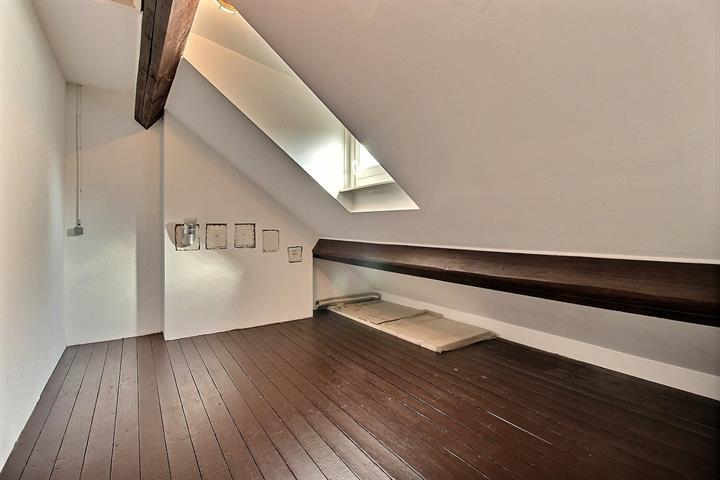 Penthouse - Etterbeek - #3971576-9