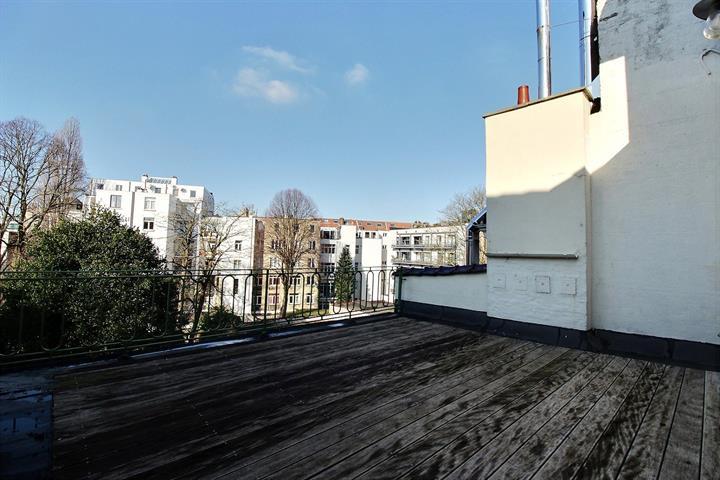 Penthouse - Etterbeek - #3971576-11