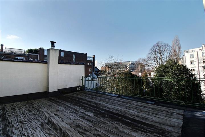 Penthouse - Etterbeek - #3971576-10