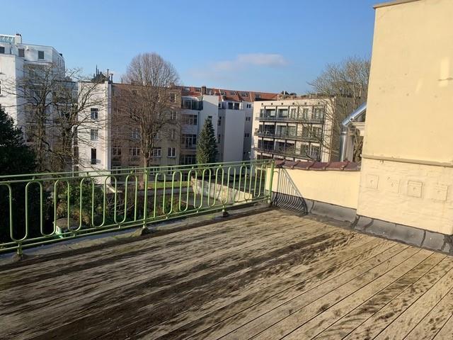 Penthouse - Etterbeek - #3971576-0