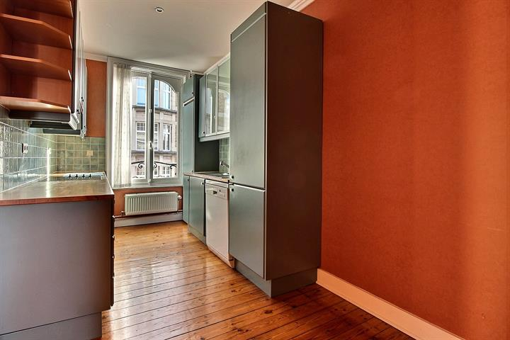 Flat - rented - 1040 Etterbeek