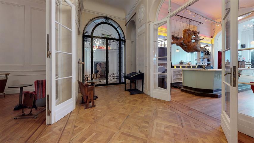 House - for sale - 1000 Bruxelles