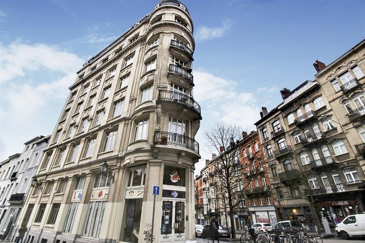 Appartement - Saint-Gilles - #3991315-1