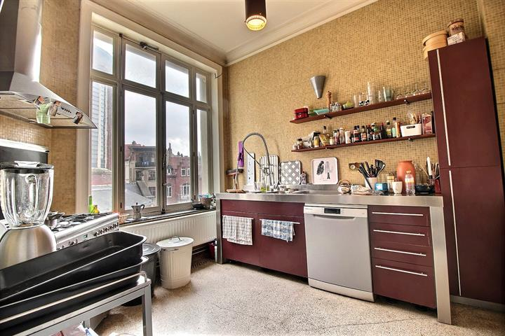 Appartement - Saint-Gilles - #3991315-6