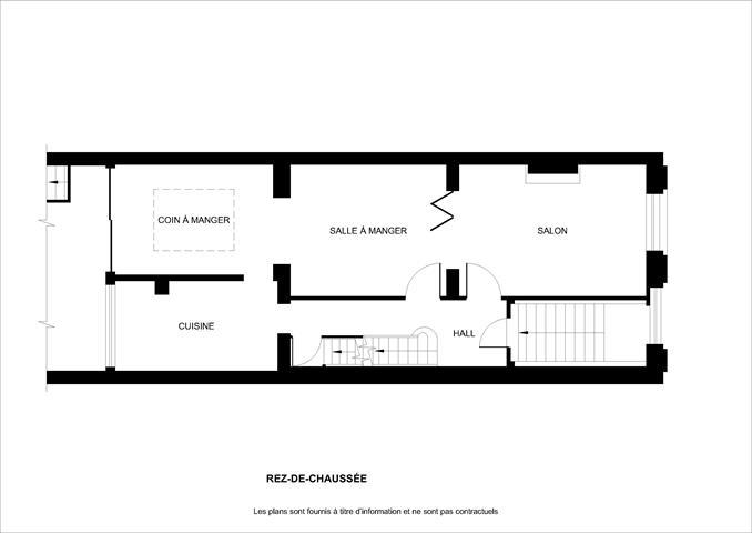 Maison - Bruxelles - #4001424-18