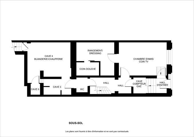Maison - Bruxelles - #4001424-17