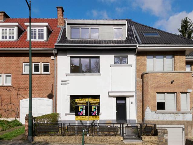 House - for rent - 1170 Watermael-Boitsfort