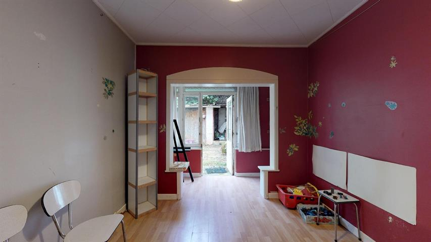 Ground floor - Schaerbeek - #4031235-15